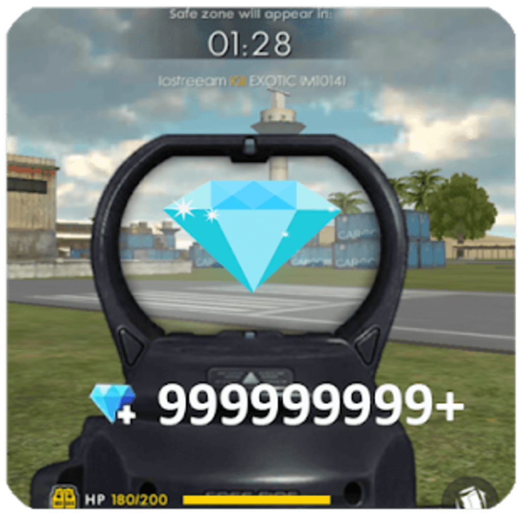 Diamond Calculator For Free Fire Free لنظام Android تنزيل