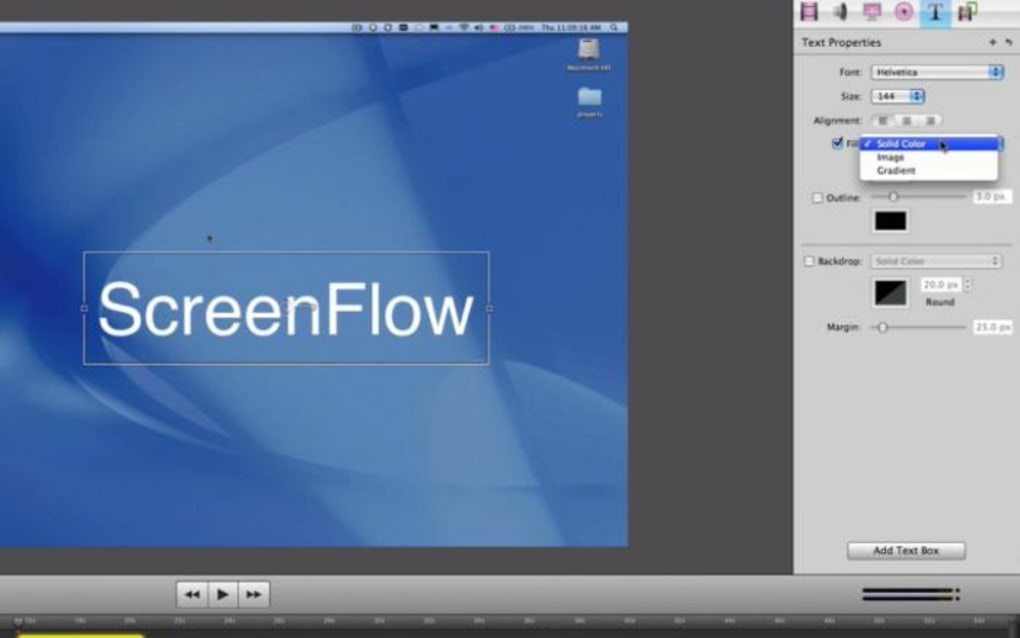 ScreenFlow for Mac - Download