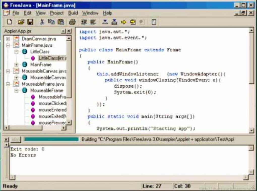 List of synonyms and antonyms of the word: jawa software.