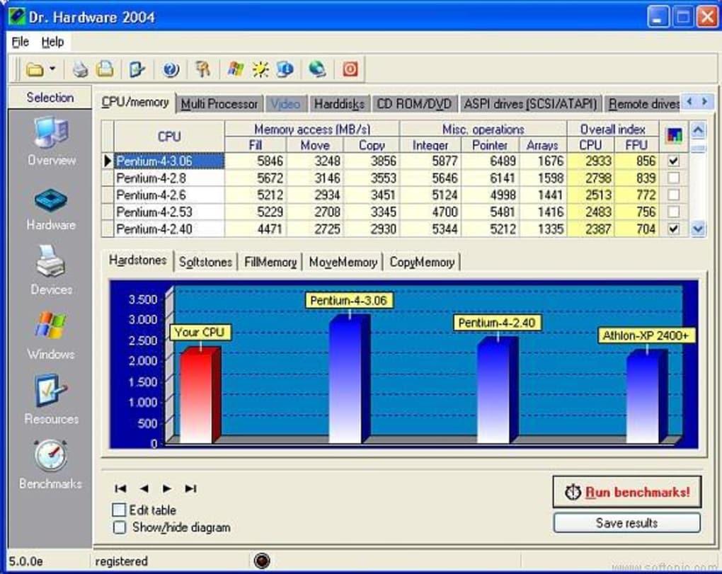 winbond hardware doctor download