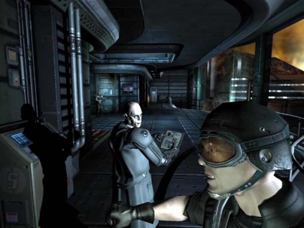 Doom 3 - Download