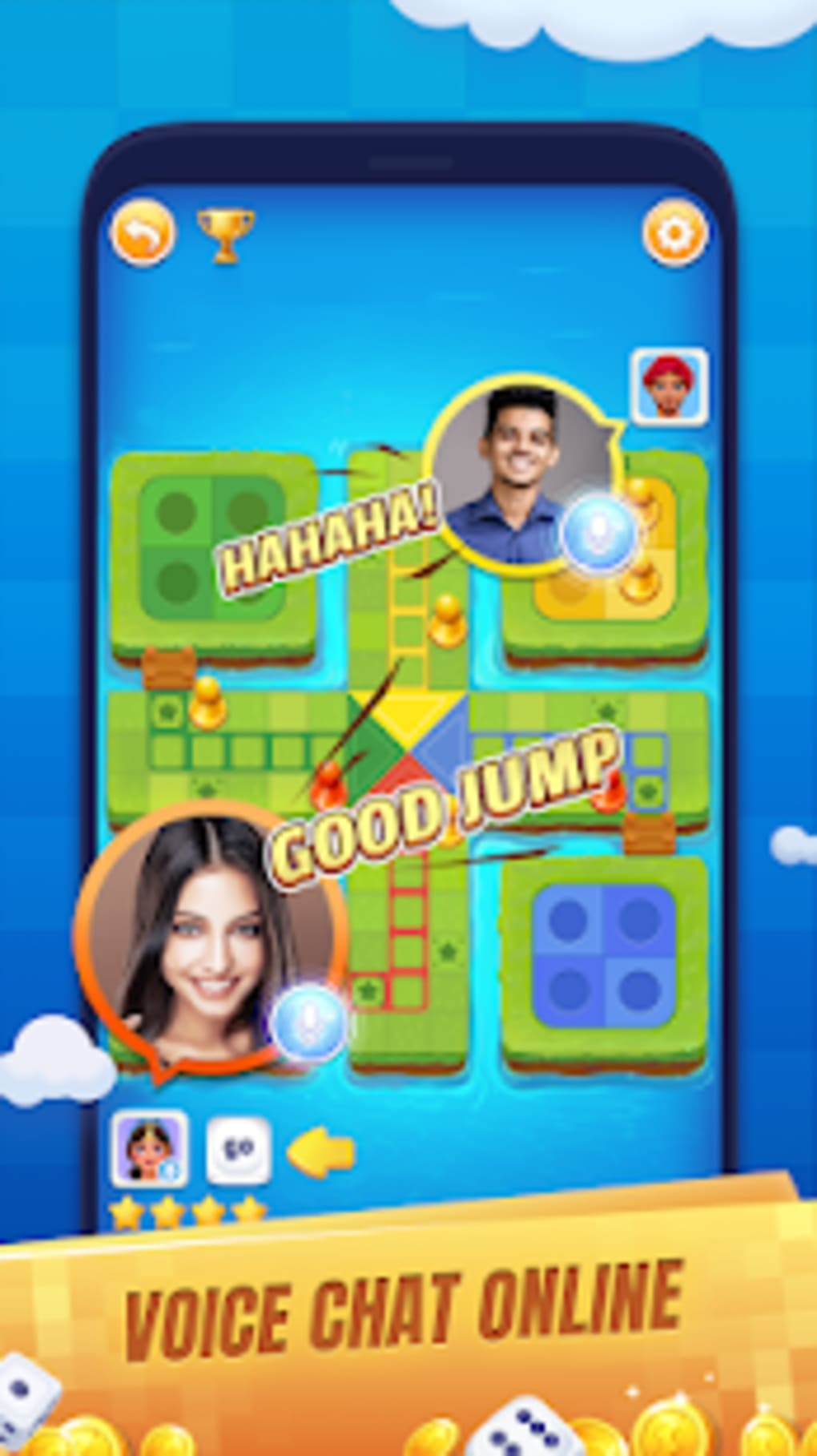 Ludo Talent for Android - Download