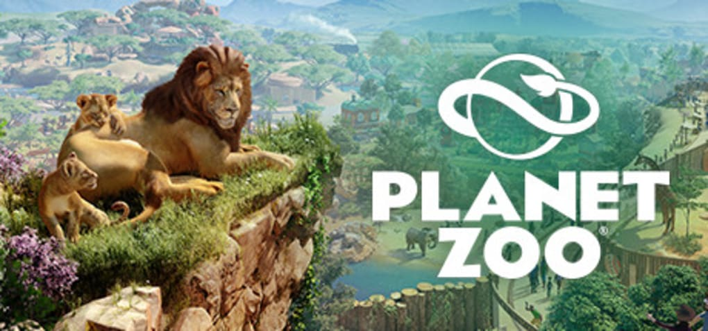 Planet Zoo - Download