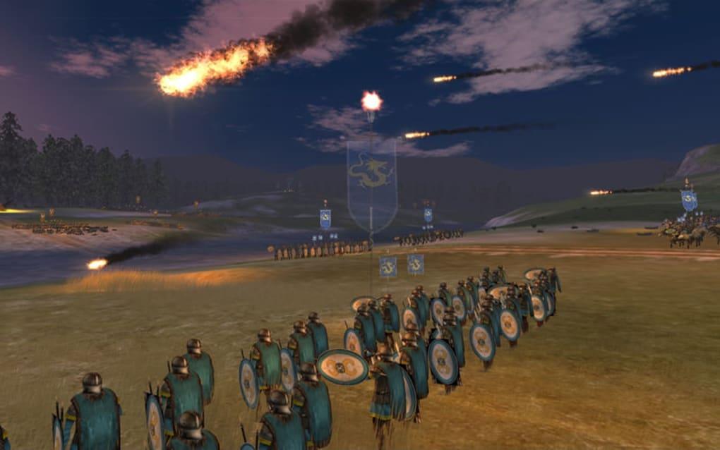Download rome total war for mac