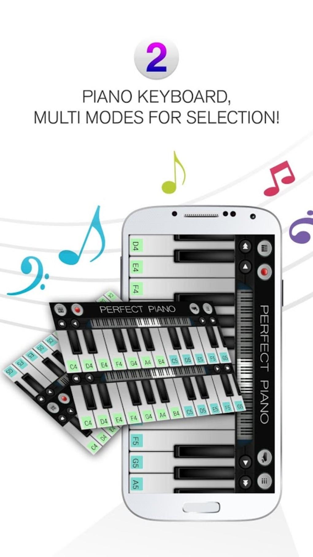 jeux de piano avec clavier gratuit softonic