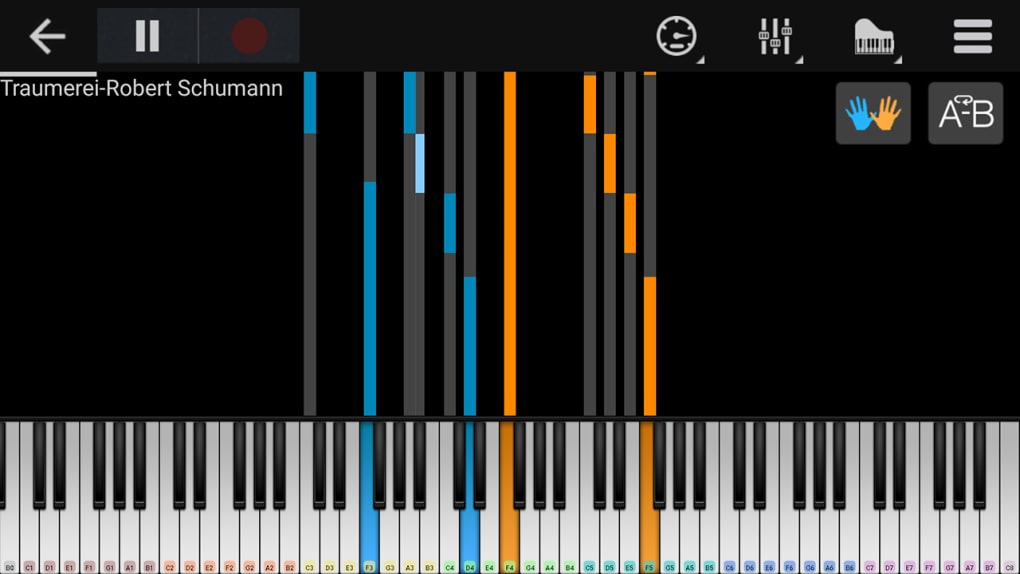piano yamaha gratuit pc softonic