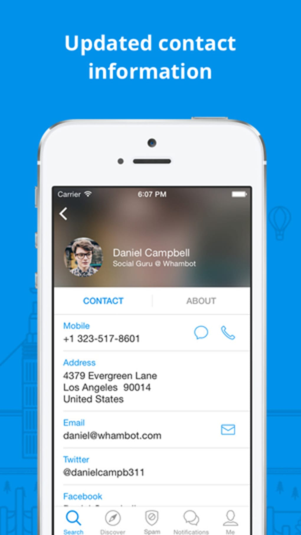 Truecaller for iPhone - Download