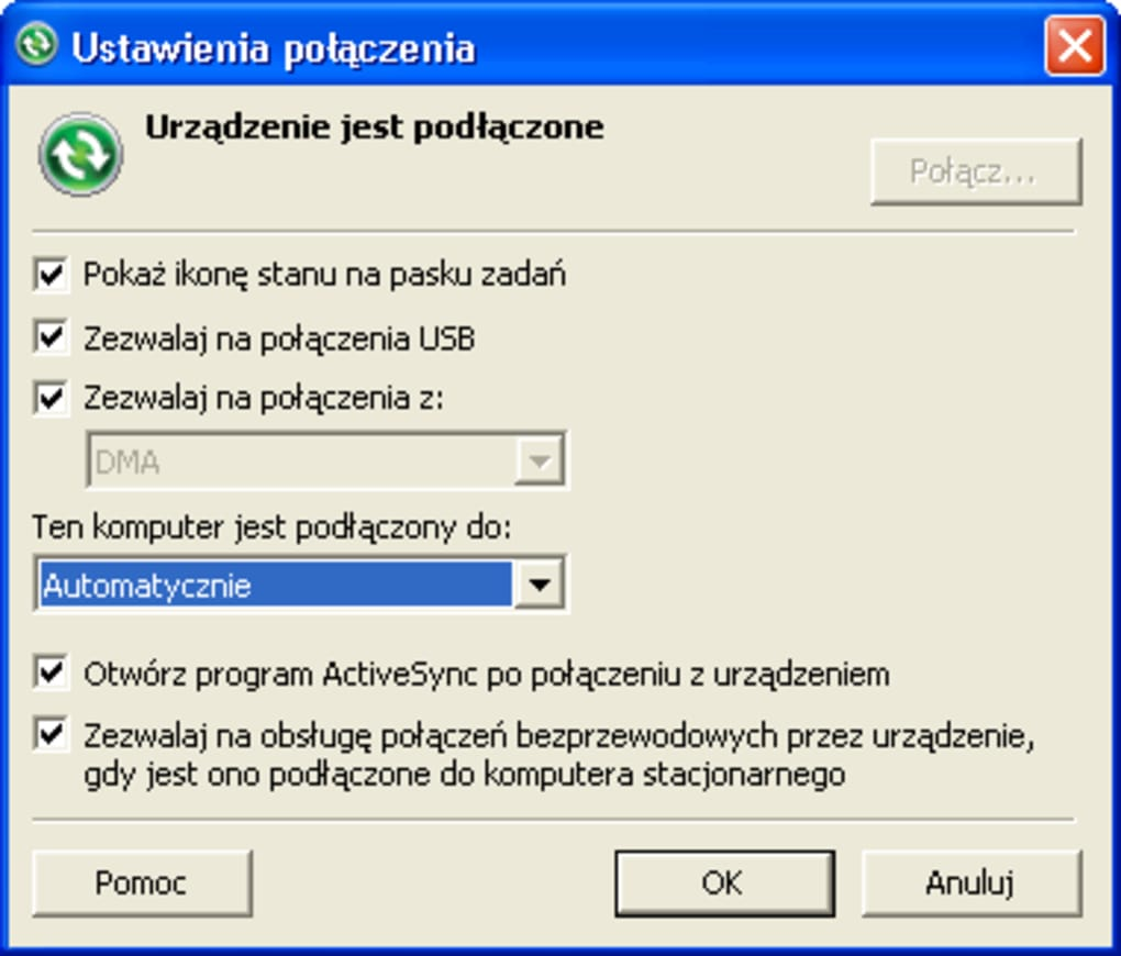 Microsoft ActiveSync - Free download and software reviews ...