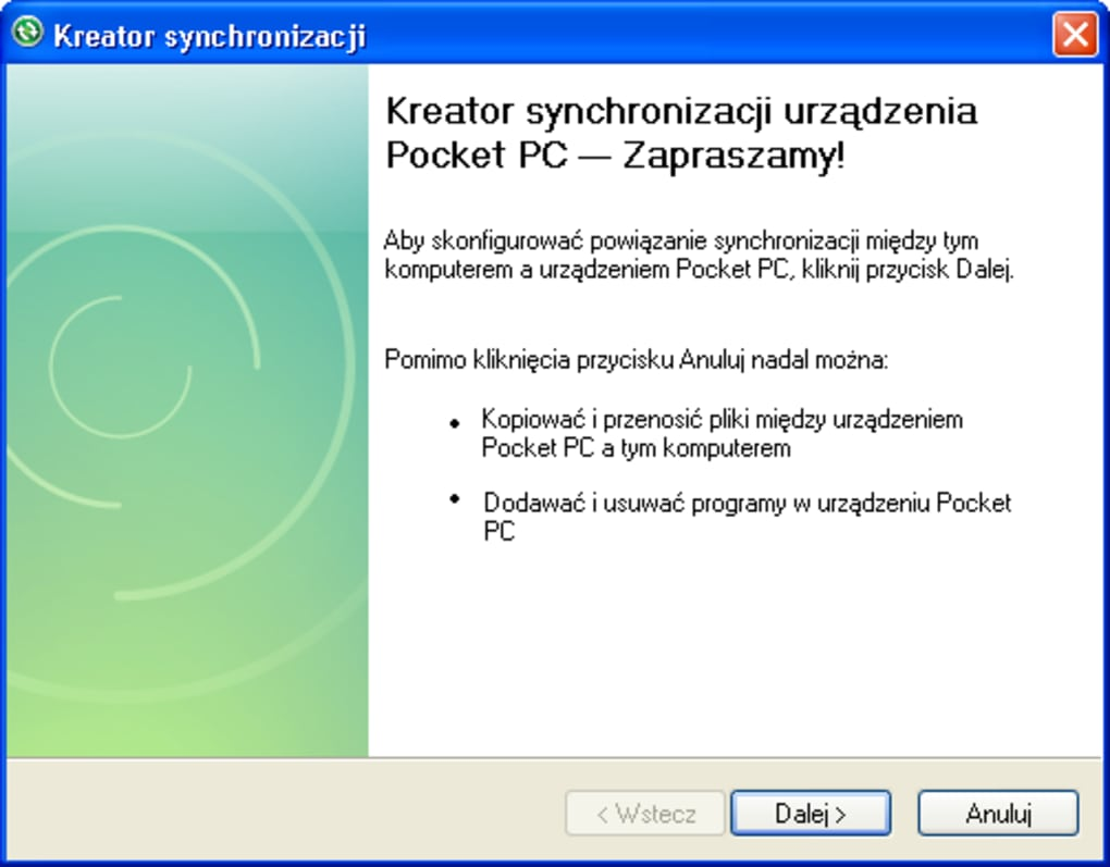 Download Microsoft ActiveSync 4.2 from Official Microsoft ...