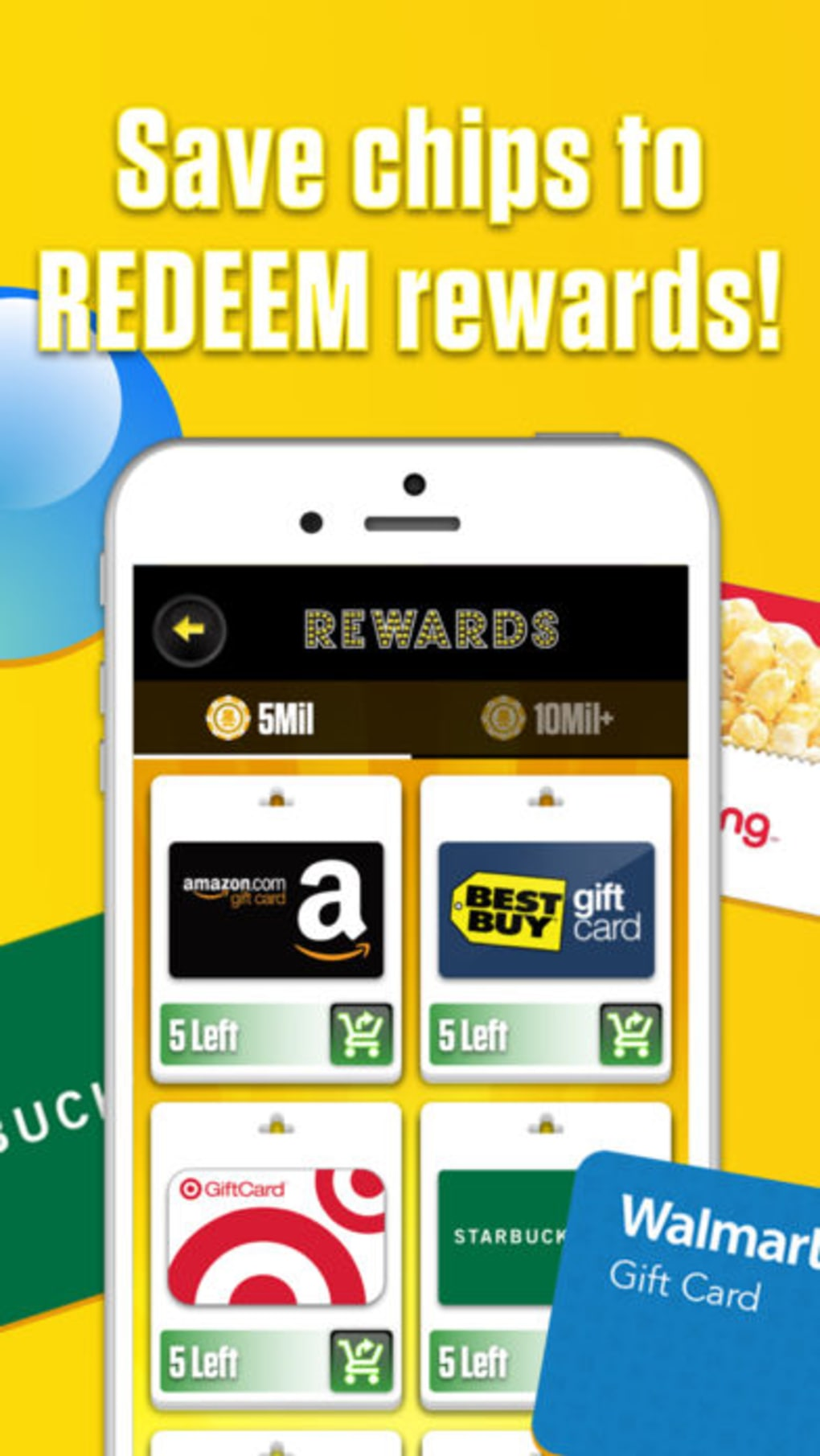 Win Money App