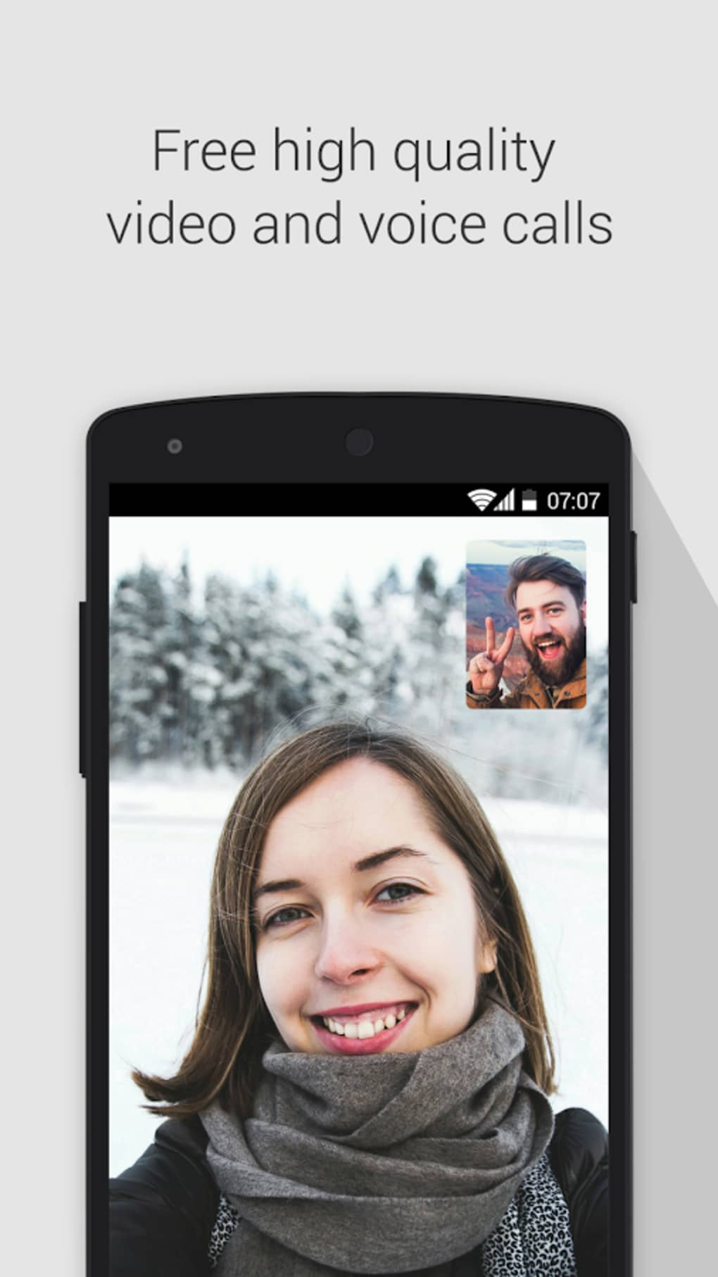 SOMA Messenger for Android - Download