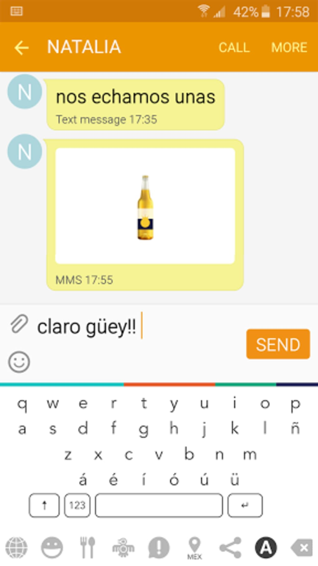 Latino Emoji For Android Download