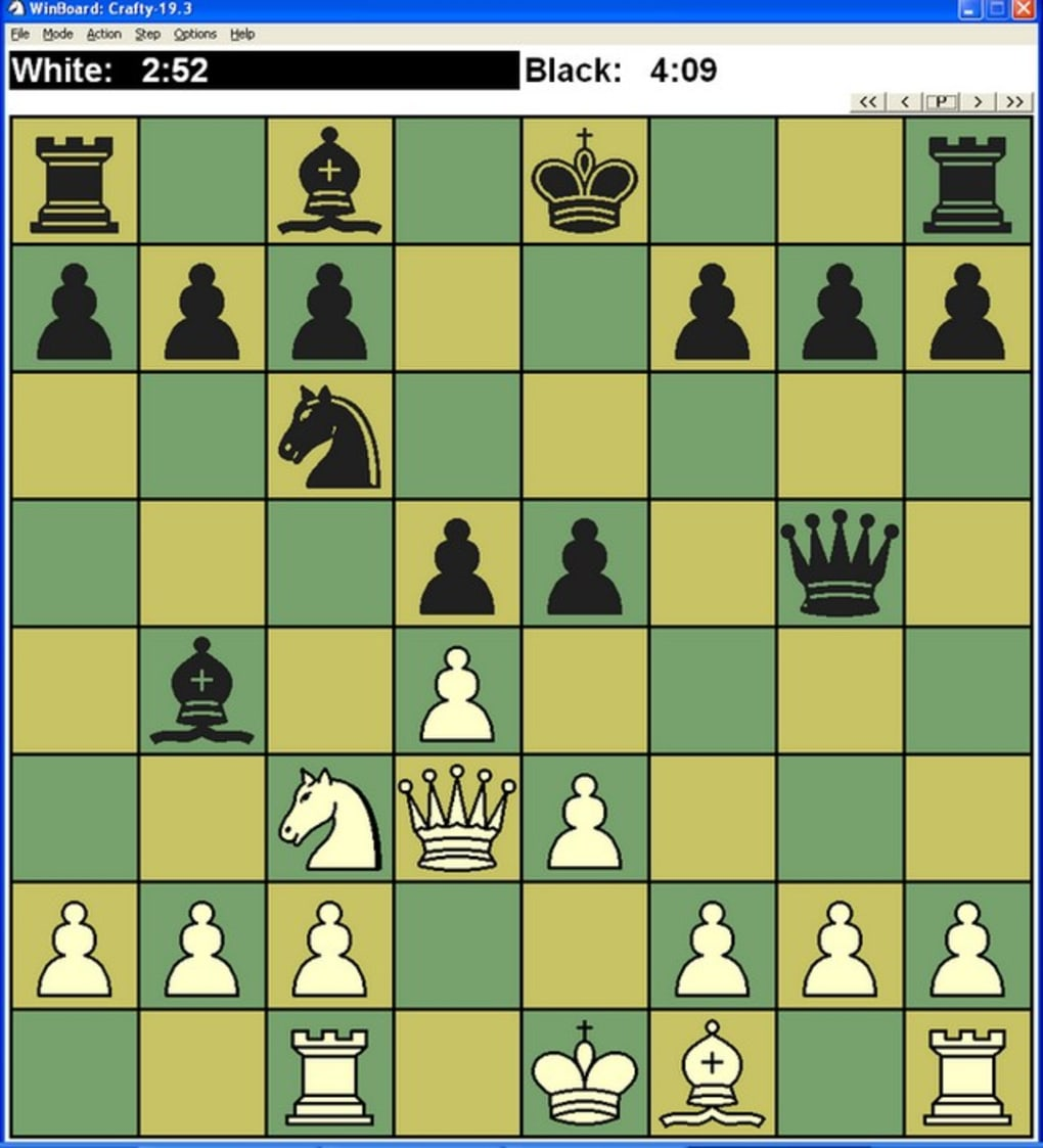Chess pgn-viewer (javascript) codeproject.