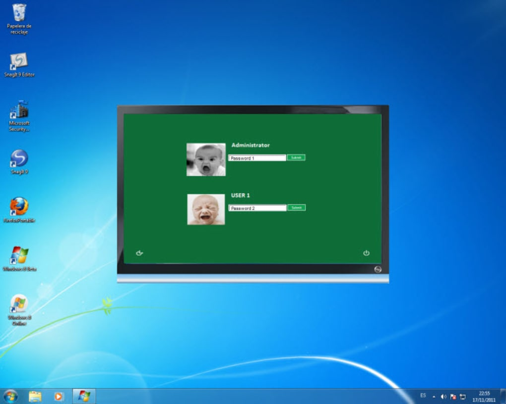 Windows 8 Simulator (Windows) - Download