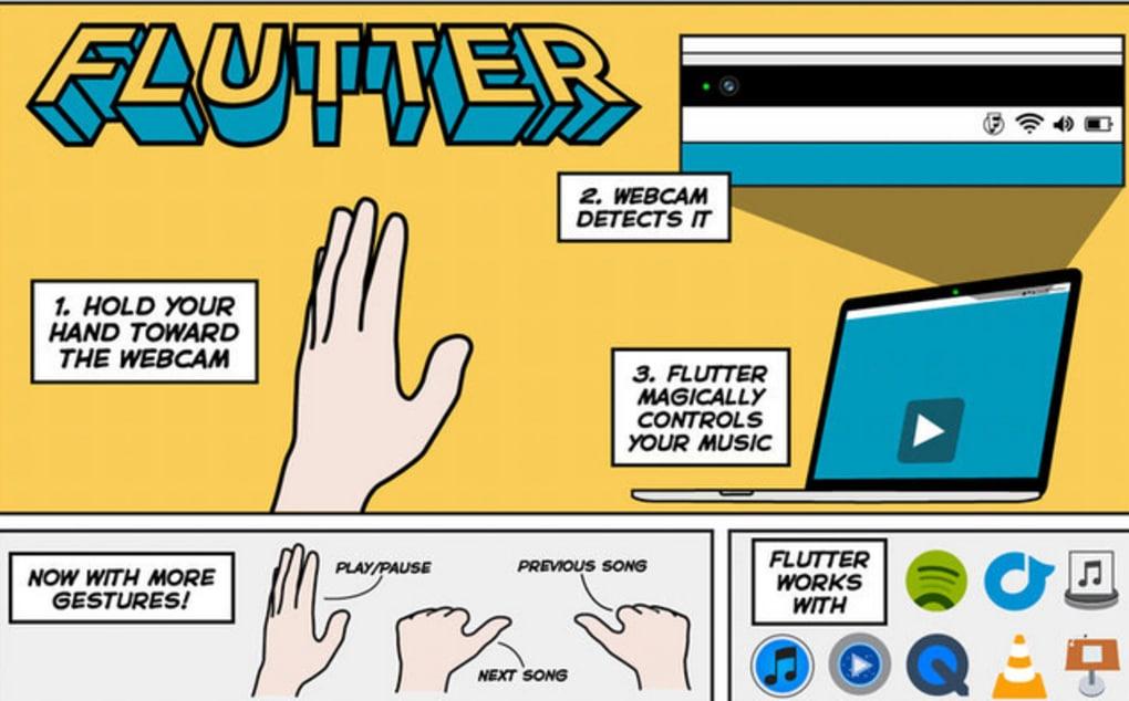 Flutter Free download for Windows 10 7 8