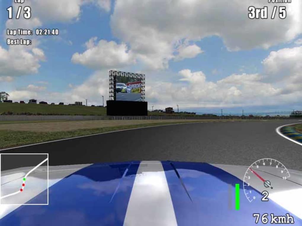 Driving Speed - Download