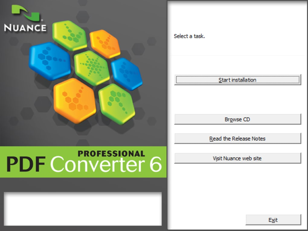 PDF Converter - Download
