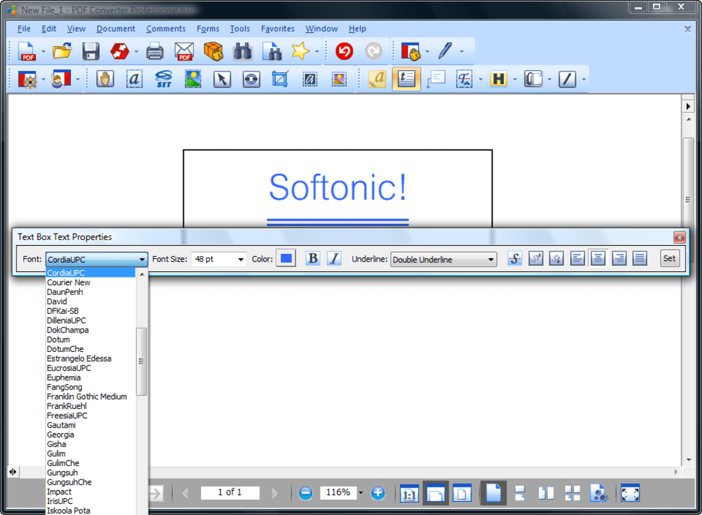 image to pdf converter softonic