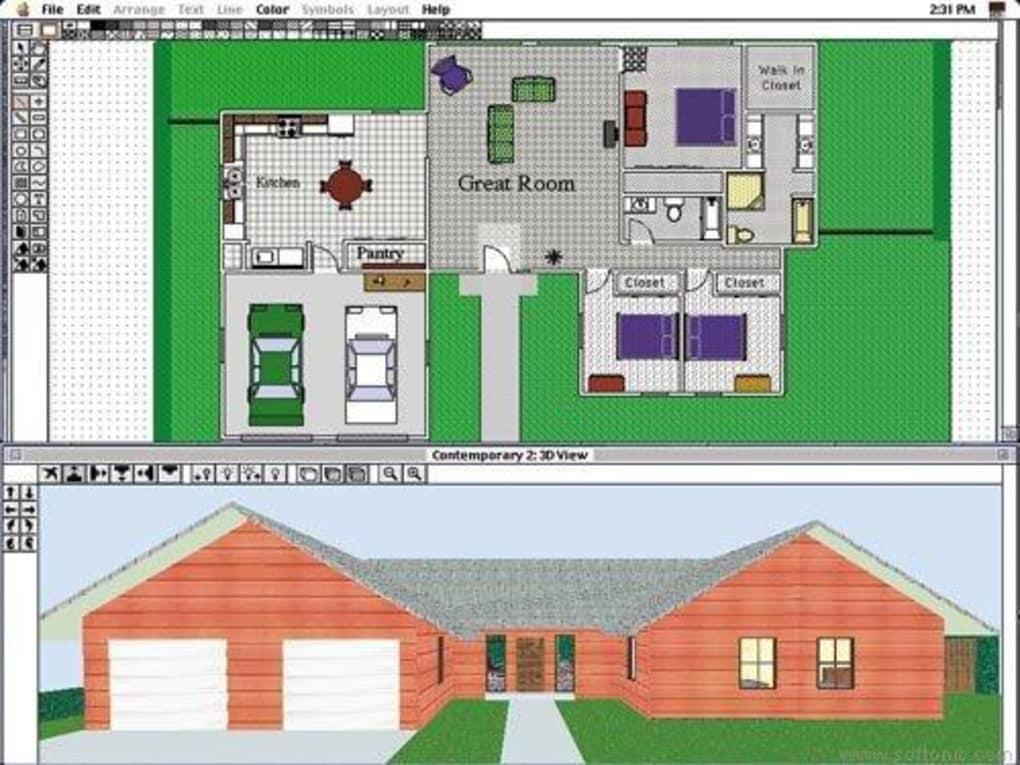 Design your own home 3d walkaround para mac descargar - Design your own home 3d walkaround ...