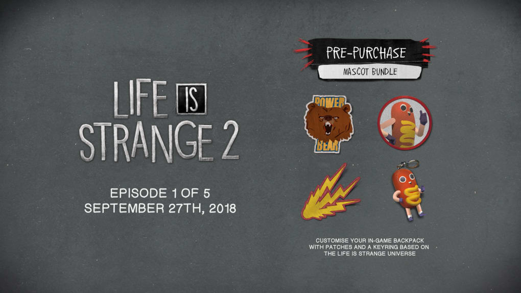 life is strange episode 2 download ios