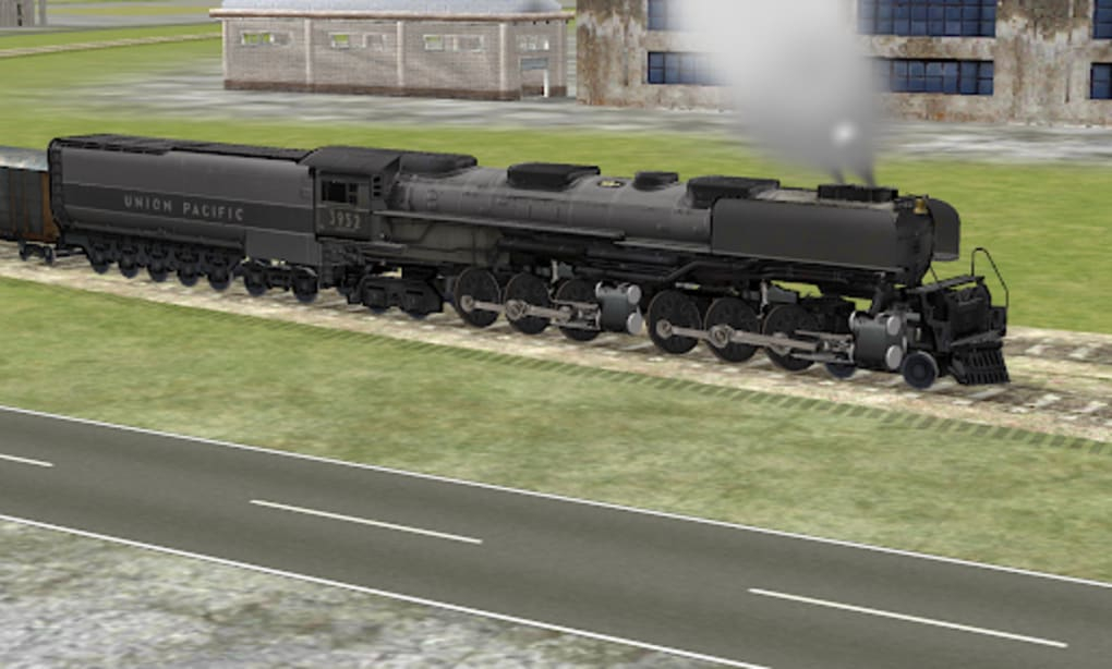 Train Sim Pro for Android - Download