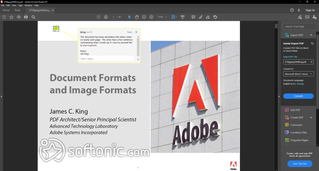 Adobe Reader Dc Download