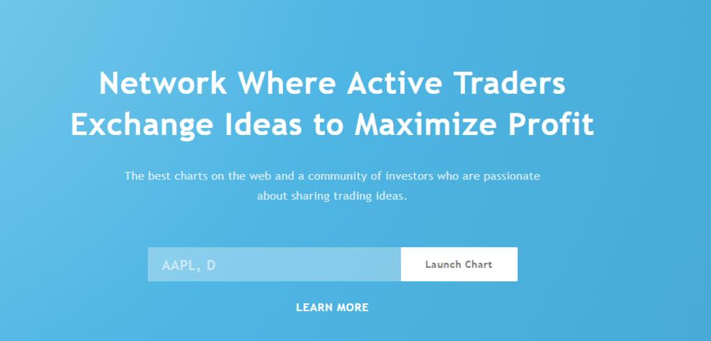 TradingView Online