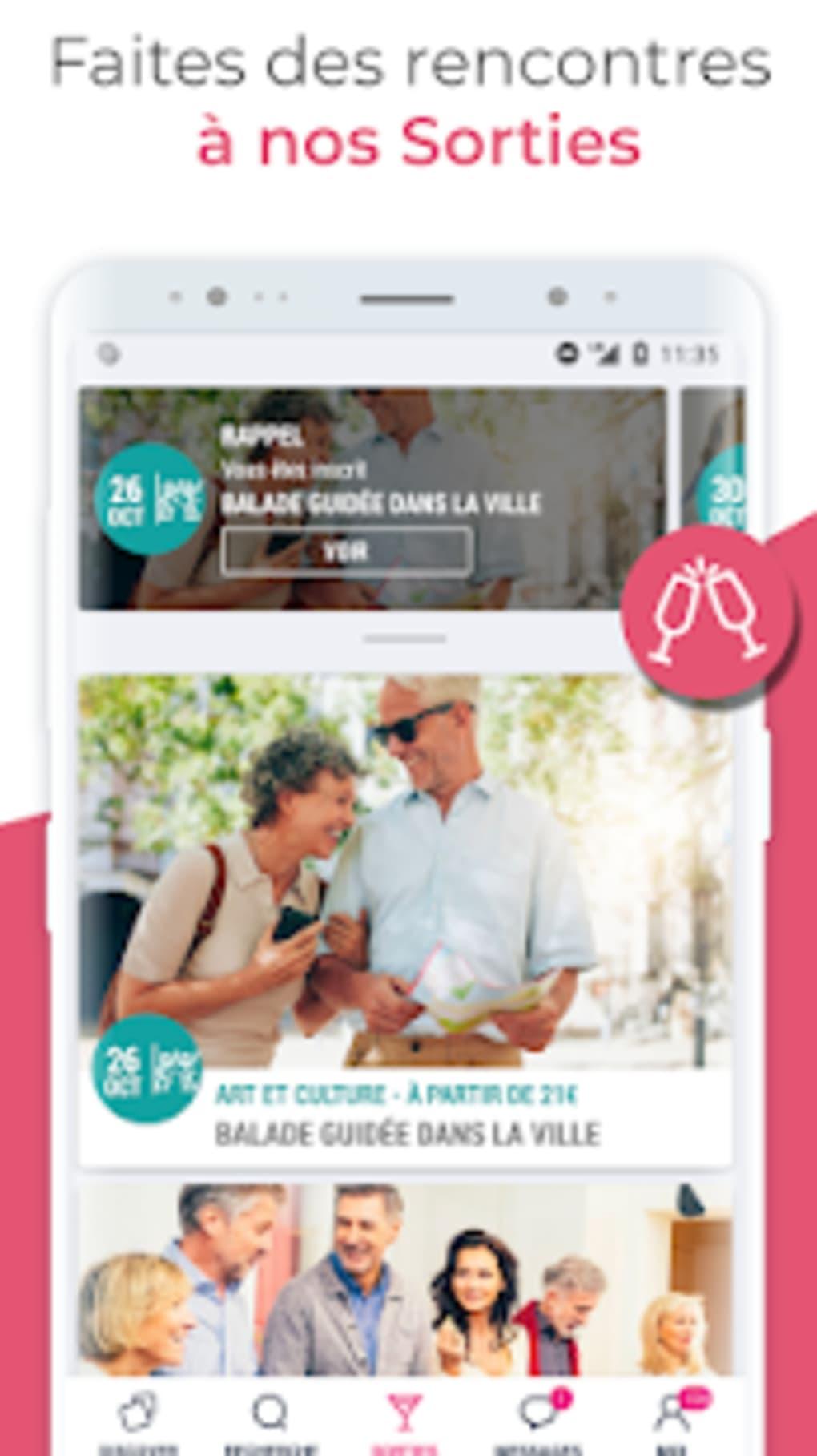 site de rencontres pour portable cherche femme serieuse gratuit