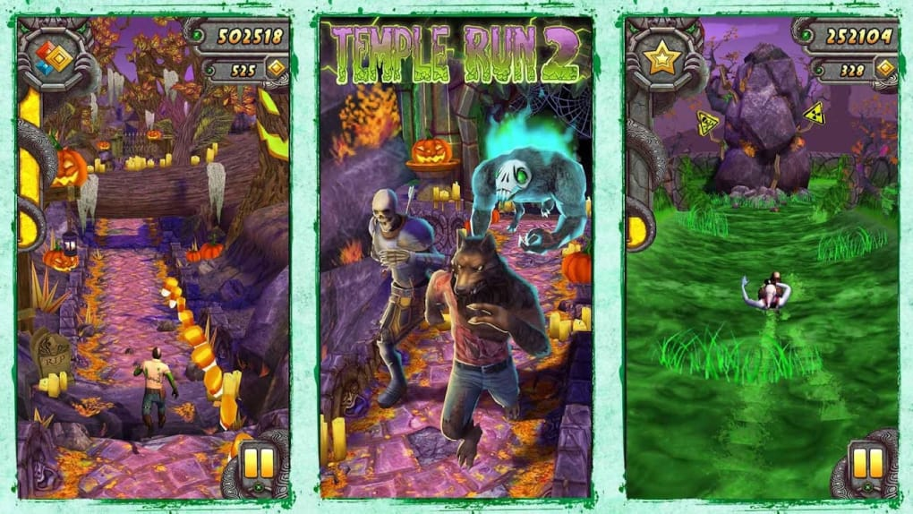 hack game apk temple run 2