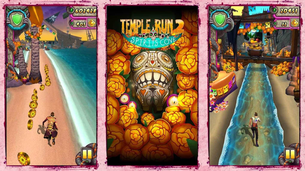Temple run 2 hack mod apk free download | Download Temple