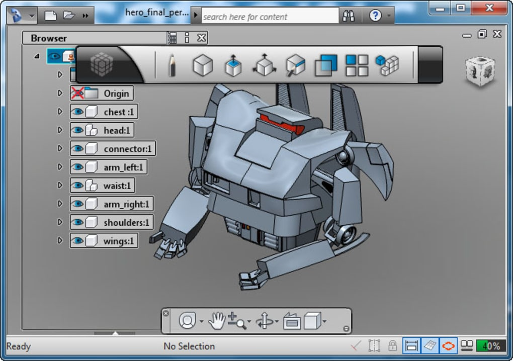 Autodesk 123D - Download
