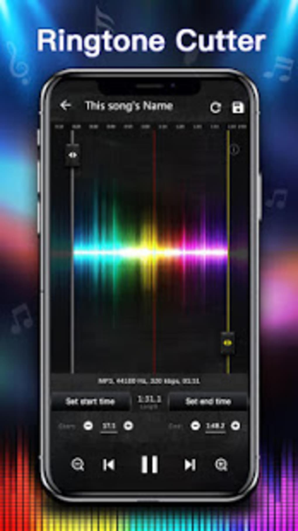 Music Player Audio Player with Best Sound Effect for Android