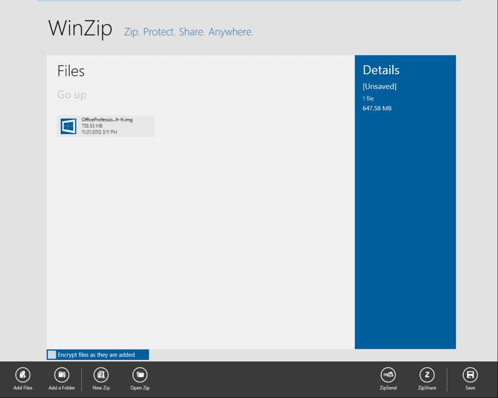 Winzip Pour Windows 10 Windows Telecharger