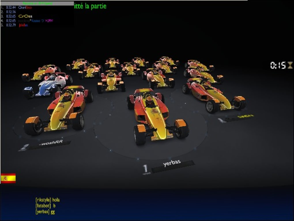 FOREVER CLUBIC TRACKMANIA UNITED TÉLÉCHARGER