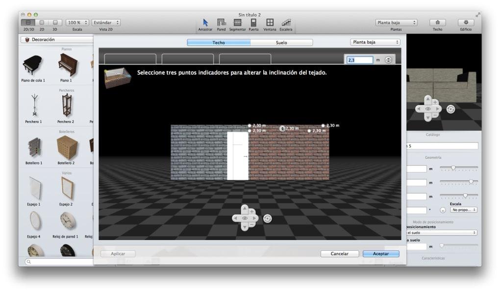 MyFourWalls para Mac - Descargar