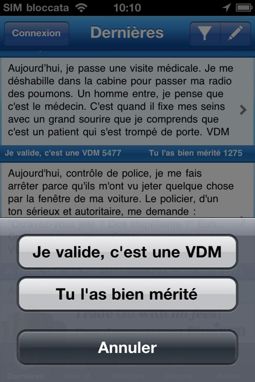 telecharger les application gratuit pour iphone 4