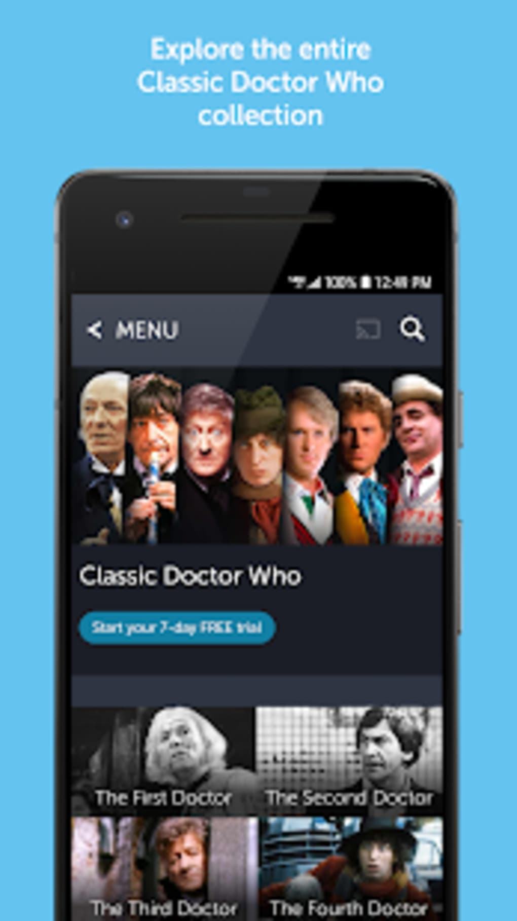 Britbox By Bbc Itv Great British Tv Apk For Android Download
