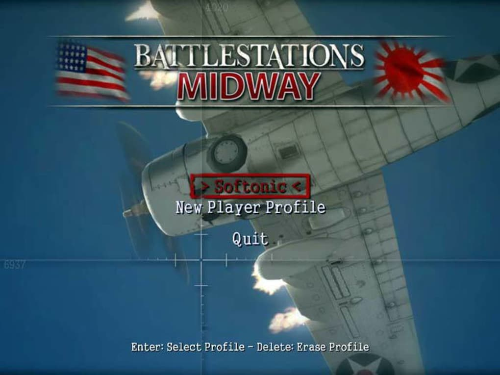 Battlestations Midway Full Version PC Game Download ...