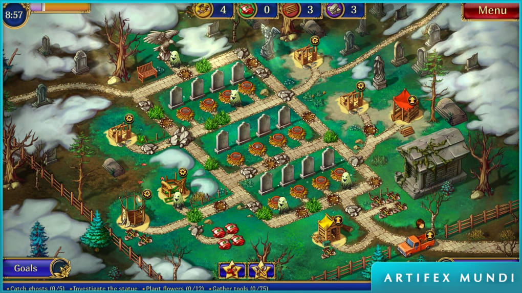 Gardens Inc. from Rakes to Riches (Full) - Download