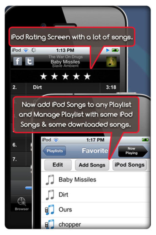 scaricare musica gratis per iphone 5s