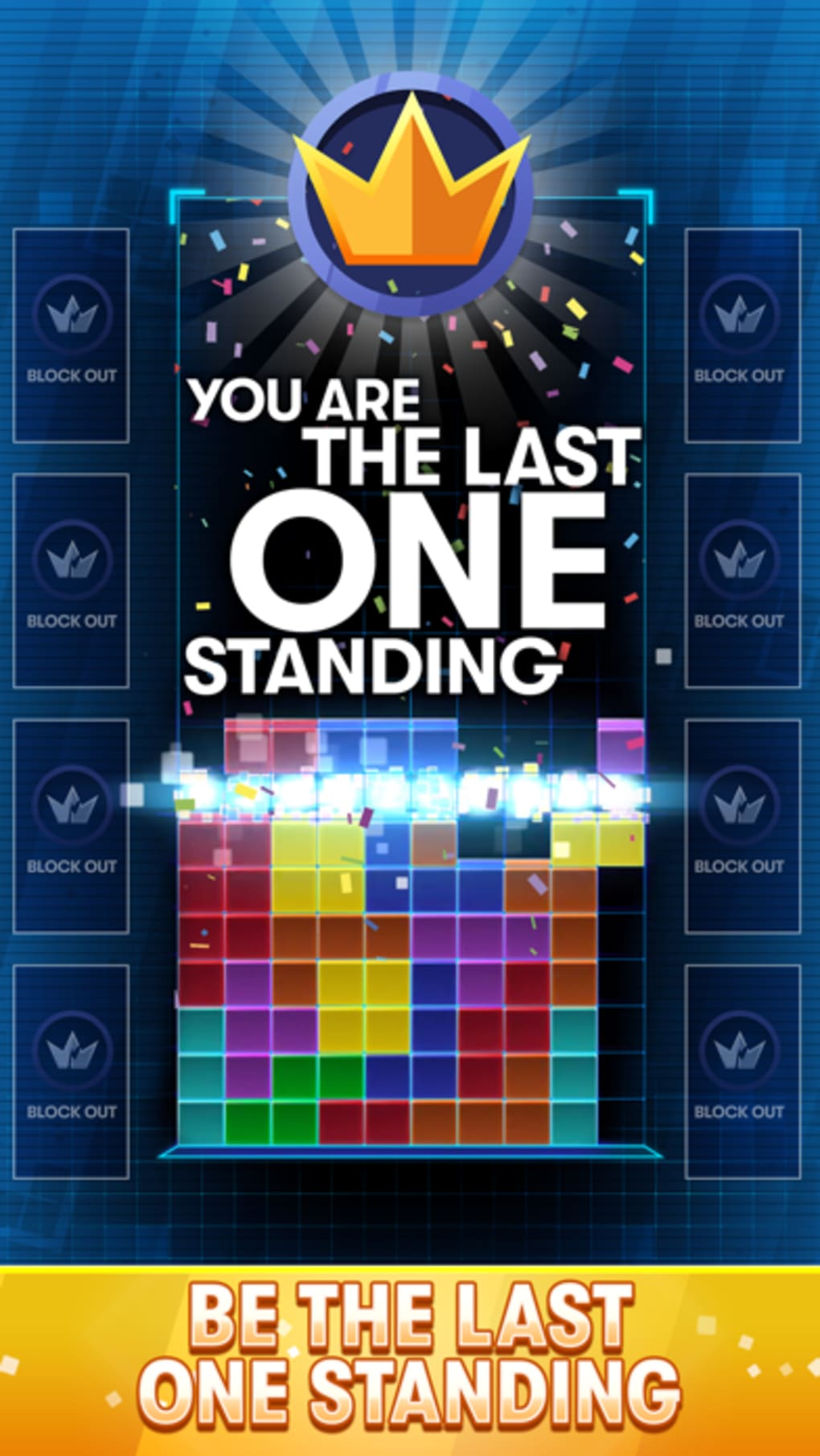 Tetris Royale for iPhone - Download