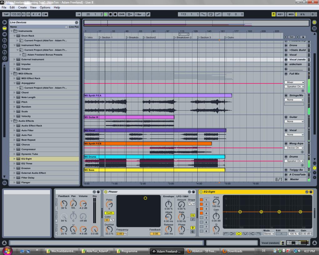Ableton Live - Download