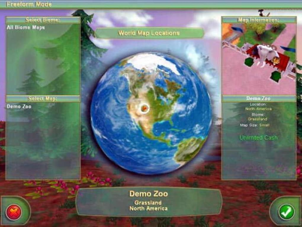 zoo tycoon 2 free download pc game no demo