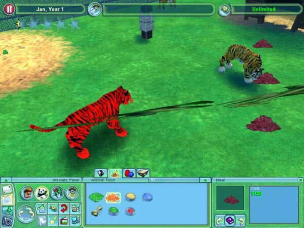 ENDANGERED TYCOON COMPLETO SPECIES 2 ZOO BAIXAR