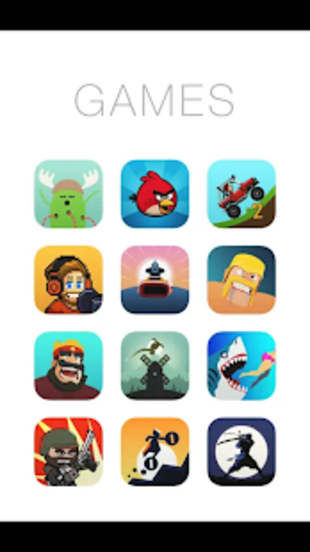 OS X 11 Icon Pack Iphone X for Android - Download