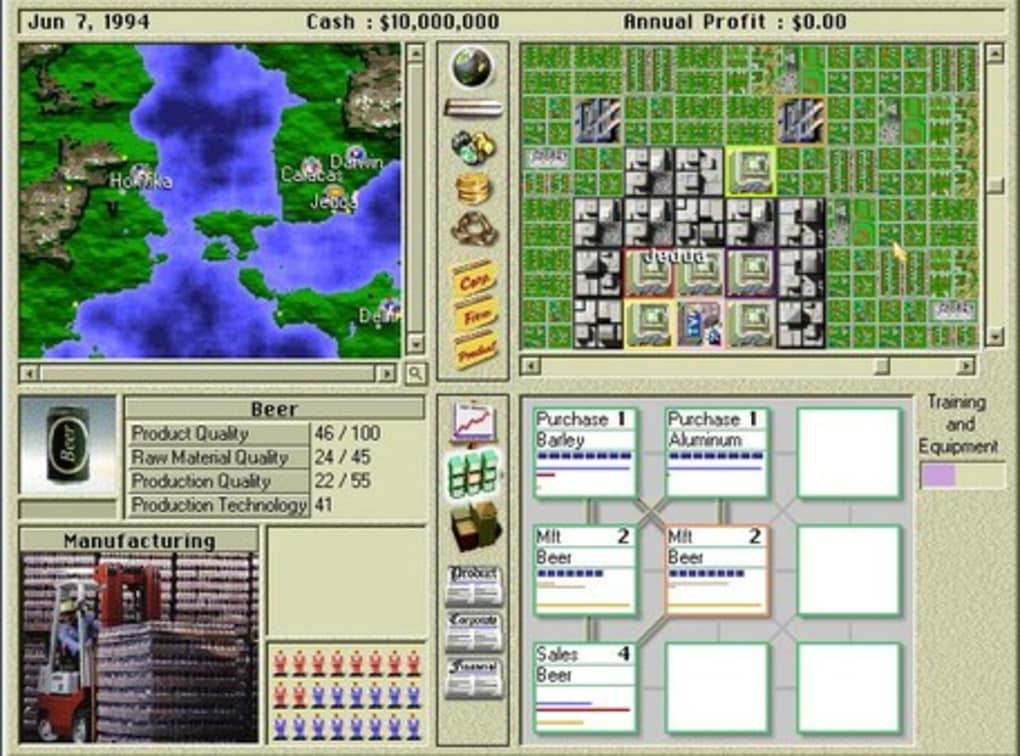 Capitalism ii game download for pc.