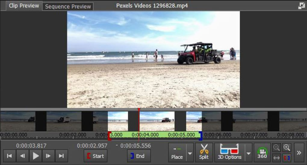 video editor free software for windows 10
