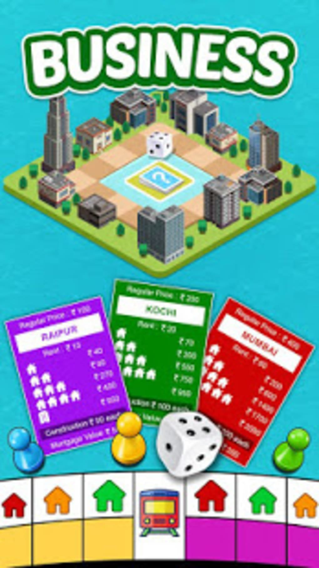 business games for android free download