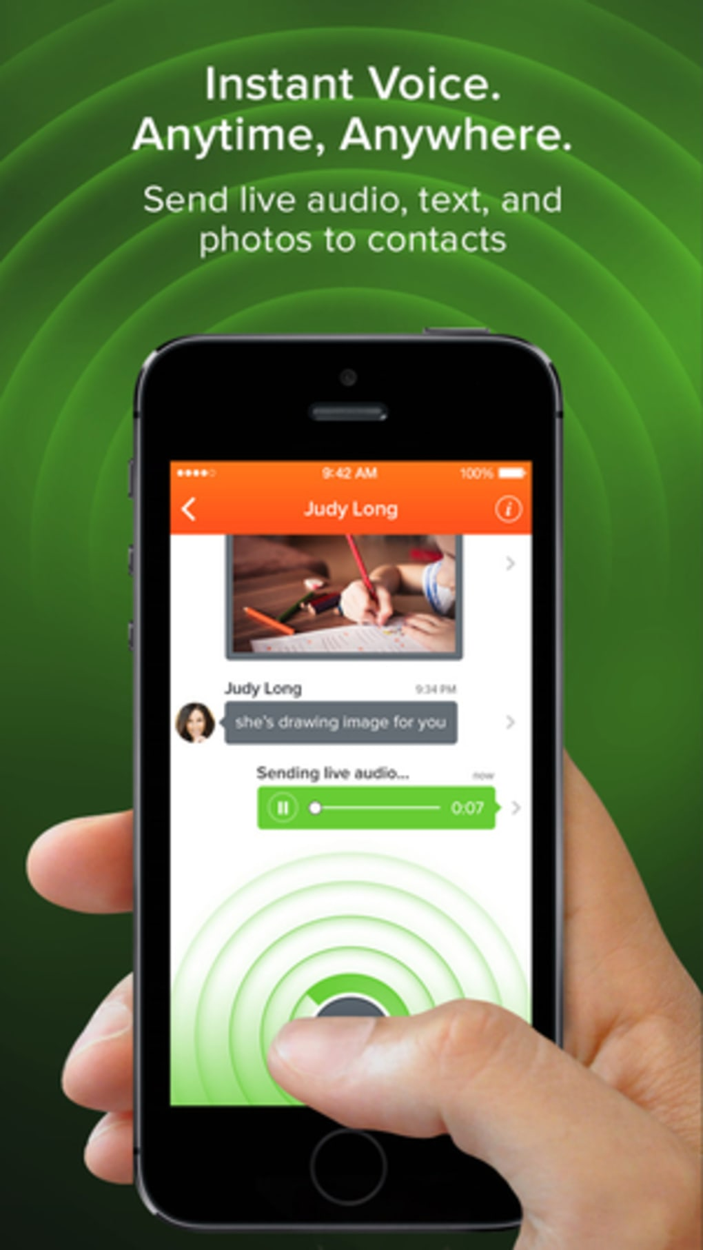 download voxer app for free
