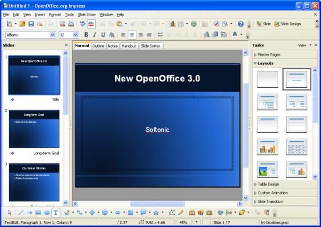 Portable download - Installer open office gratuitement francais ...